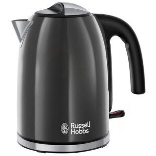 Russell Hobbs 20414-70 Colours Storm Grey varná konvice