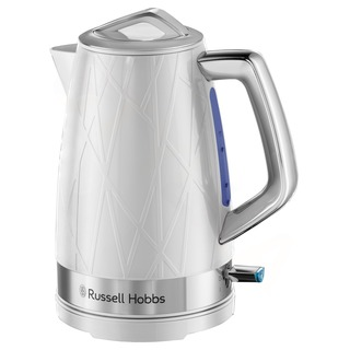 Russell Hobbs Varná konvice Structure White