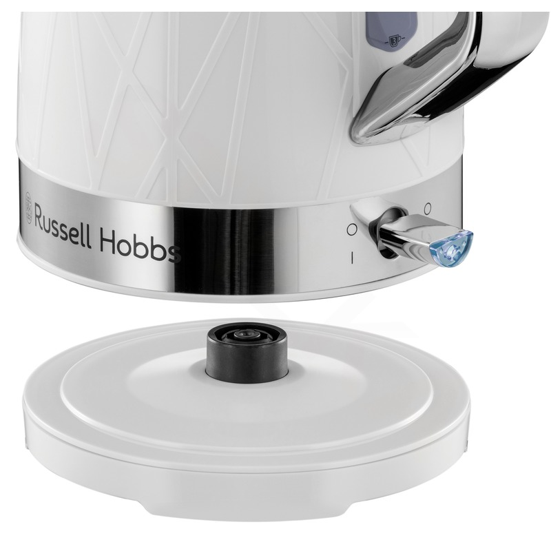 Russell Hobbs 28080-70 Structure White Varná konvice