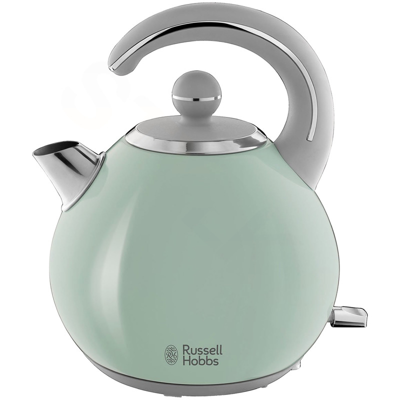 Russell Hobbs 24404-70 Bubble Soft Green Varná konvice