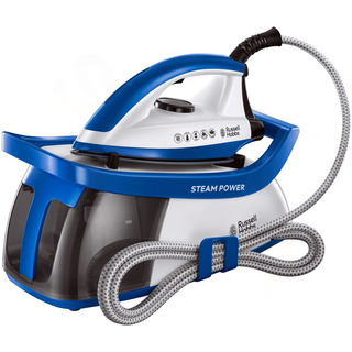 Russell Hobbs 24430-56 Steam power parní generátor - blue