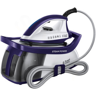 Russell Hobbs 24440-56 Steam power parní generátor - purple