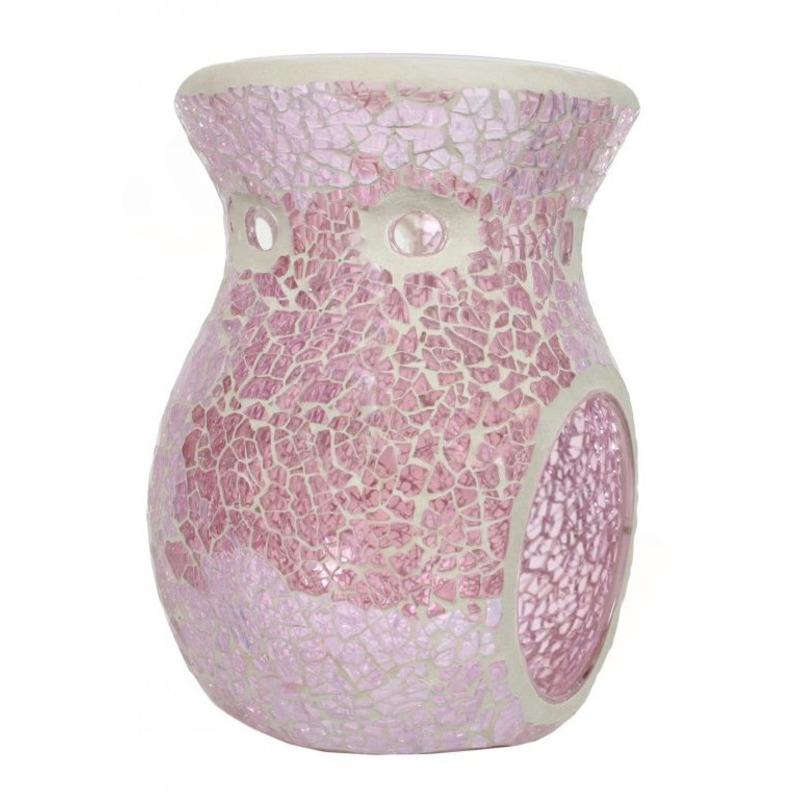 Village Candle Aromalampa Ice Pink