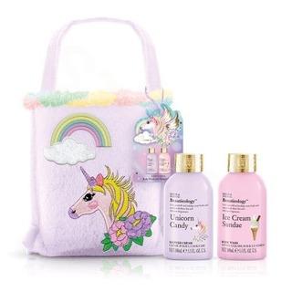 Baylis & Harding Kosmetická sada do sprchy v taštičce - Unicorn