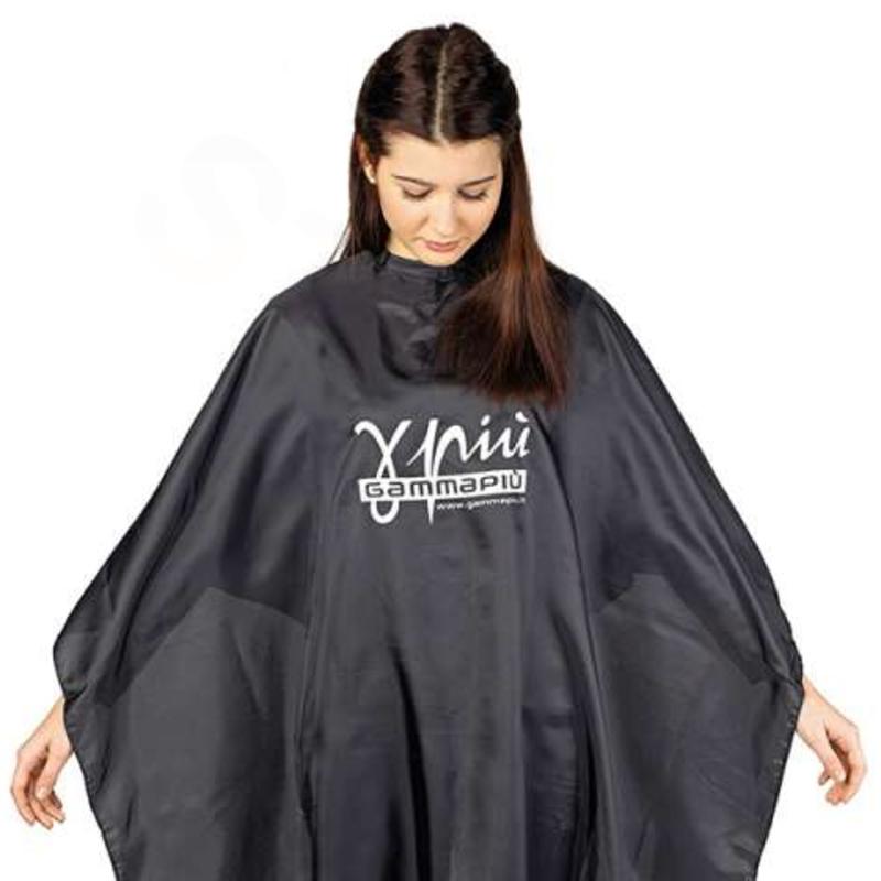 Gamma Piú Kadeřnická pláštěnka na stříhání