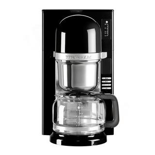 KitchenAid Kávovar na přelévanou kávu 5KCM0802EOB černá
