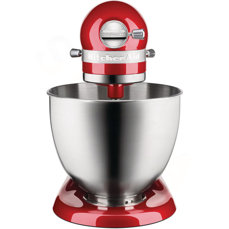 KitchenAid Robot Artisan 5KSM3311EER královská červená