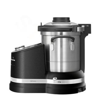 KitchenAid Varný robot Artisan 5KCF0104EOB černá