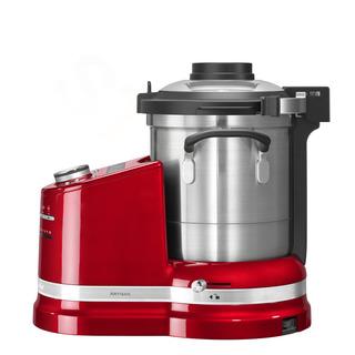 KitchenAid Varný robot Artisan 5KCF0104EER královská červená
