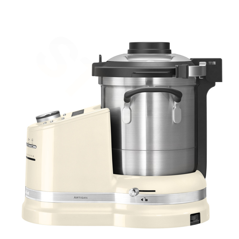 KitchenAid Varný robot Artisan 5KCF0104EAC mandlová