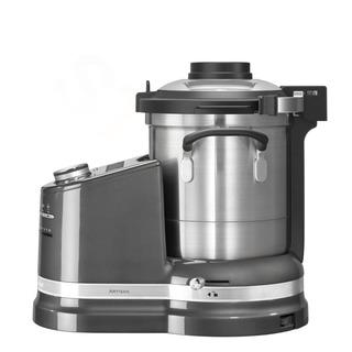 KitchenAid Varný robot Artisan 5KCF0104EMS stříbřitě šedá