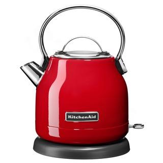 KitchenAid Rychlovarná konvice 5KEK1222EER červená