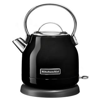 KitchenAid Rychlovarná konvice 5KEK1222EOB černá