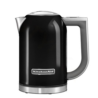 KitchenAid Rychlovarná konvice 5KEK1722EOB černá
