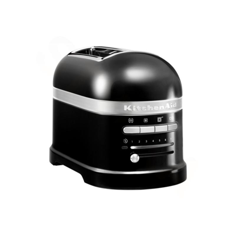 KitchenAid Toustovač Artisan 5KMT2204EOB černá