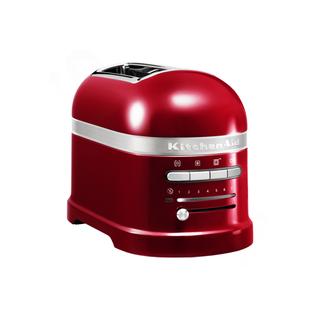 KitchenAid Toustovač Artisan 5KMT2204ECA červená metalíza