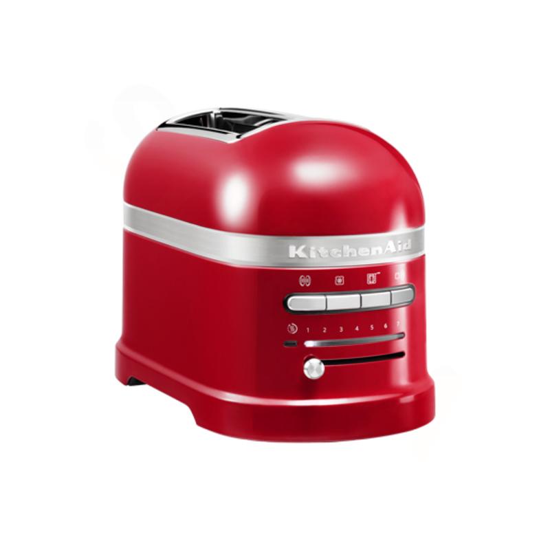 KitchenAid Toustovač Artisan 5KMT2204EER červená
