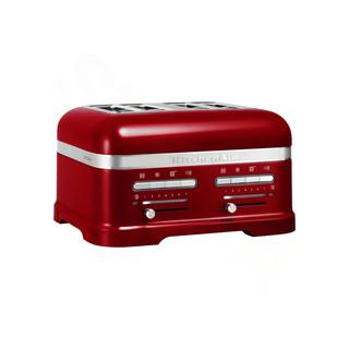 KitchenAid Toustovač Artisan 5KMT4205ECA červená metalíza