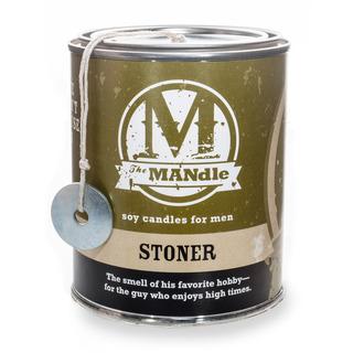 Eco Candle Company The MANdle vonná svíčka v plechu Stoner 425g - Hulič