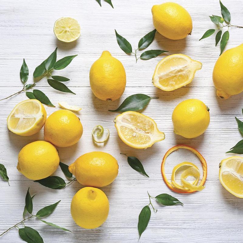 Village Candle Vonný vosk Fresh Lemon 62g