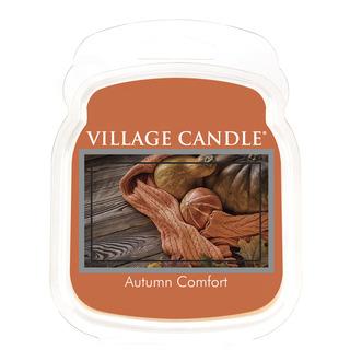Village Candle Vonný vosk Autumn Comfort 62g - Hřejivý podzim