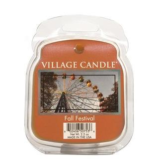 Village Candle Vonný vosk Fall Festival 62g - Podzimní slavnost