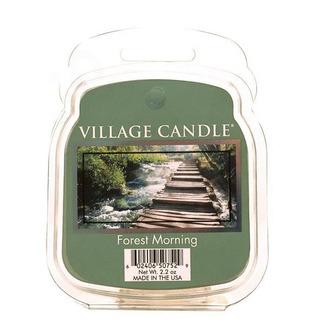 Village Candle Vonný vosk Forest Morning 62g - Lesní probuzení