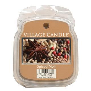 Village Candle Vonný vosk Spiced Noir 62g - Koření života