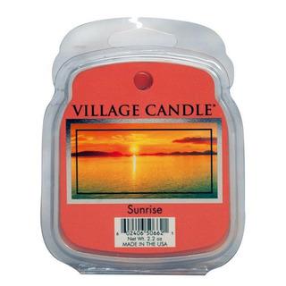 Village Candle Vonný vosk Sunrise 62g - Východ slunce