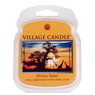 Village Candle Vonný vosk African Safari 62g - Africké safari
