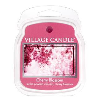 Village Candle Vonný vosk Cherry Blossom 62g - Třešňový květ