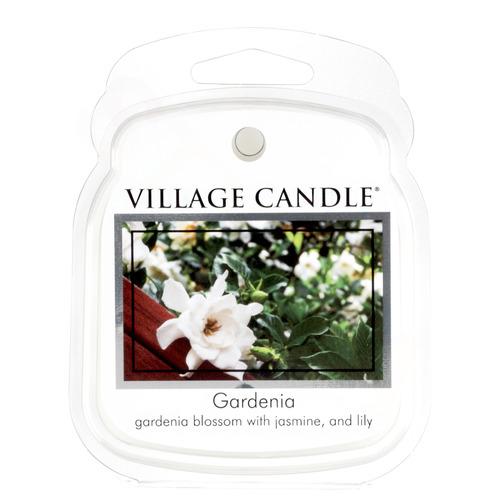 Village Candle vonný vosk Gardenia 62g - Gardénie