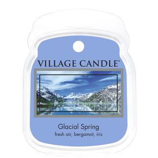 Village Candle Vonný vosk Ledovcový vánek 62g - Glacial Spring