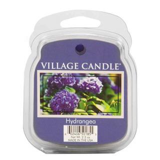 Village Candle Vonný vosk Hydrangea 62g - Hortenzie