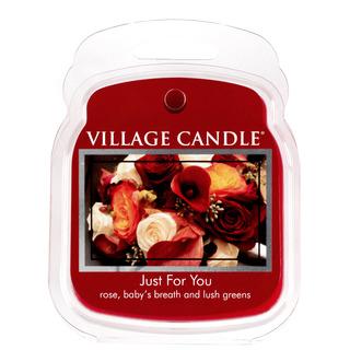 Village Candle Vonný vosk Just For You 62g - Jen pro tebe