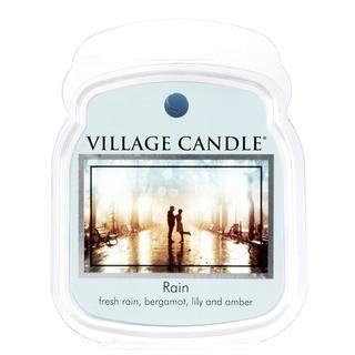 Village Candle Vonný vosk Rain 62g - Déšť