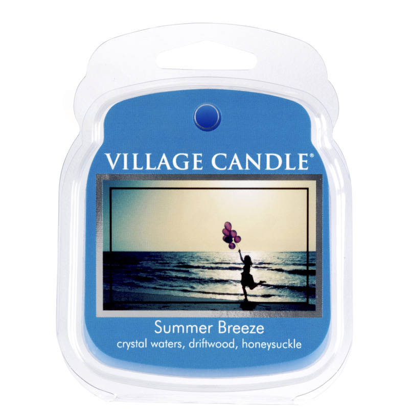 Village Candle Vonný vosk Summer Breeze 62g - Letní vánek