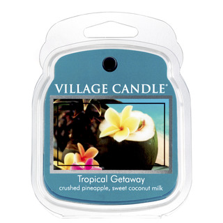 Village Candle Vonný vosk Tropical Getaway 57g - Víkend v tropech