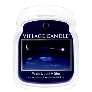 Village Candle Vonný vosk Wish Upon A Star 62g - Padající hvězda