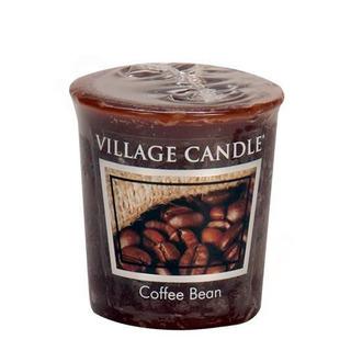 Village Candle Votivní svíčka Coffee Bean 57g - Zrnková káva