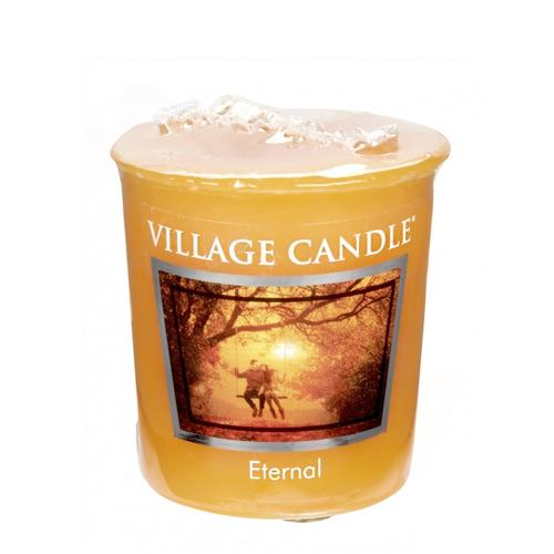 Village Candle Eternal 57g - votivní svíčka Věčnost