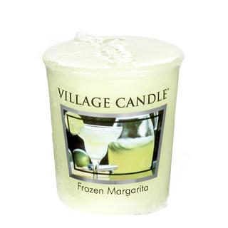 Village Candle Votivní svíčka Frozen Margarita 57g - Margarita
