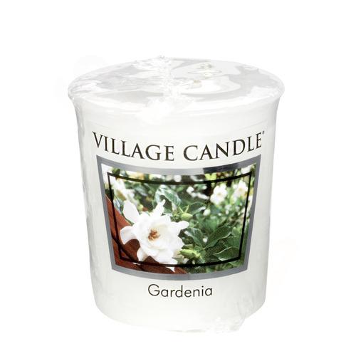 Village Candle Gardenia 57g - votivní svíčka Gardénie