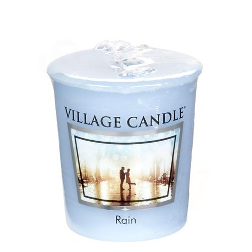 Village Candle Rain 57g - votivní svíčka Déšť