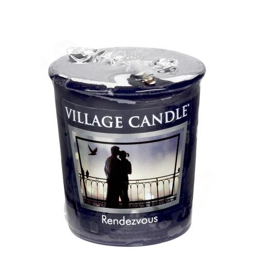 Village Candle Rendezvous 57g - votivní svíčka Rande
