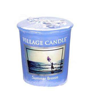 Village Candle Votivní svíčka Summer Breeze 57g - Letní vánek