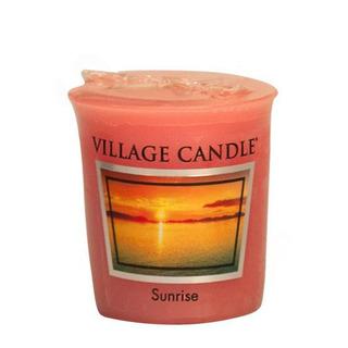 Village Candle Votivní svíčka Sunrise 57g - Východ slunce
