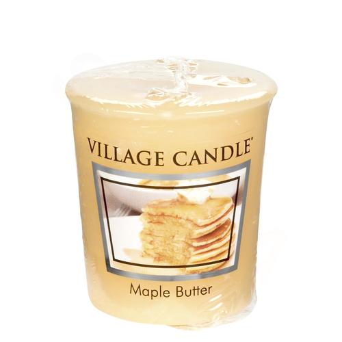 Village Candle Maple Butter 57g - votivní svíčka Javorový sirup