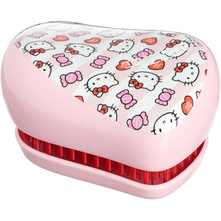 Tangle Teezer Hello Kity Candy Stripes kompaktní kartáč