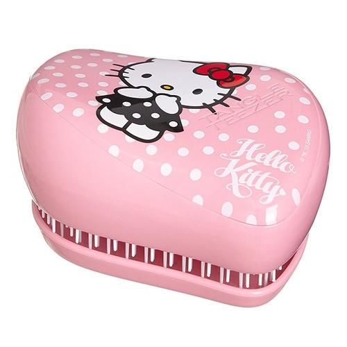 Tangle Teezer CS-HKPINK-010916 Kompaktní kartáč Hello Kity Pink